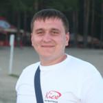 Дмитрий Примак, г. Сургут