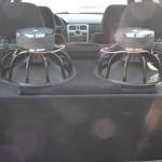 Автомобильные сабвуферы. Часть 3