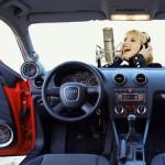 Что такое сцена и для чего она нужна в автозвуке?