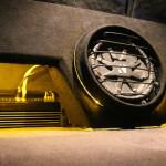 Обзор SQ-аудиосистемы: высокий звук в Mercedes ML350
