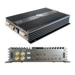 Обзор и прослушивание четырёхканального усилителя DLS RA40 Reference