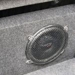 Автолинч: разбор  аудиосистемы в Fiat GP