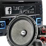 Автолинч: разбор аудиосистемы в Chevrolet Cobalt