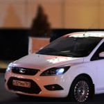 Автолинч: разбор аудиосистемы в Ford Focus