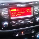 Автолинч: разбор аудиосистемы в Kia Ceed