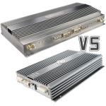 Обзор и сравнение усилителей DLS A4 и DLS RA40