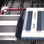 Автолинч: разбор аудиосистемы в Kia Sportage