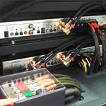 Автолинч: разбор аудиосистемы в Ford Focus 2