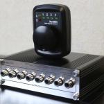 Обзор аудиопроцессора MadBit DSP8