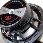 Обзор и прослушивание акустики DD CС6.5а