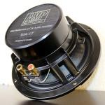 Обзор и прослушивание акустики AMP SUA-17.2