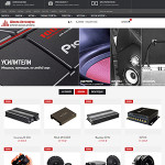 Интернет-магазин от  Школы Автозвука: автозвук и автоэлектроника!