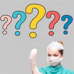 ТОП вопросов от новичков или причём тут проктолог