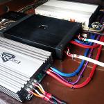 Автолинч: разбор аудиосистемы в Peugeot 406