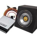 Малобюджетные аудиосистемы. Часть 1