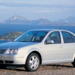 Обзор: Volkswagen Bora, проект SQ-аудиосистемы