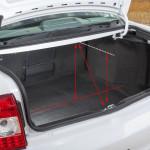 Как правильно измерить багажник [Перед тем как сделать чертеж сабвуфера]