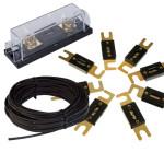 Надо ли защищать предохранителем тонкие провода? Тест на КЗ (короткое замыкание)