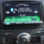 Автолинч: разбор аудиосистемы в Toyota Corolla 150