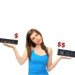 Компонент дороже в 2 раза - будет ли в 2 раза лучше?