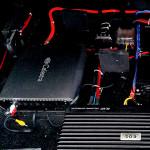 Автолинч: разбор аудиосистемы в Renault Fluence