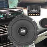 Автолинч: разбор аудиосистемы в Citroën C8