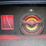 Обзор аудиосистемы в Mazda 6 Katana