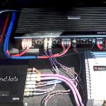 Обзор аудиосистемы в Hyundai Solaris