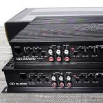 Обзор и прослушивание усилителей DD Audio С4.100 и С4.60