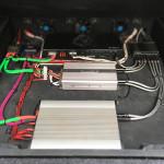 Автолинч: разбор аудиосистемы в Volkswagen Polo Sedan