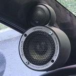 Автолинч: разбор аудиосистемы в Citroen c4